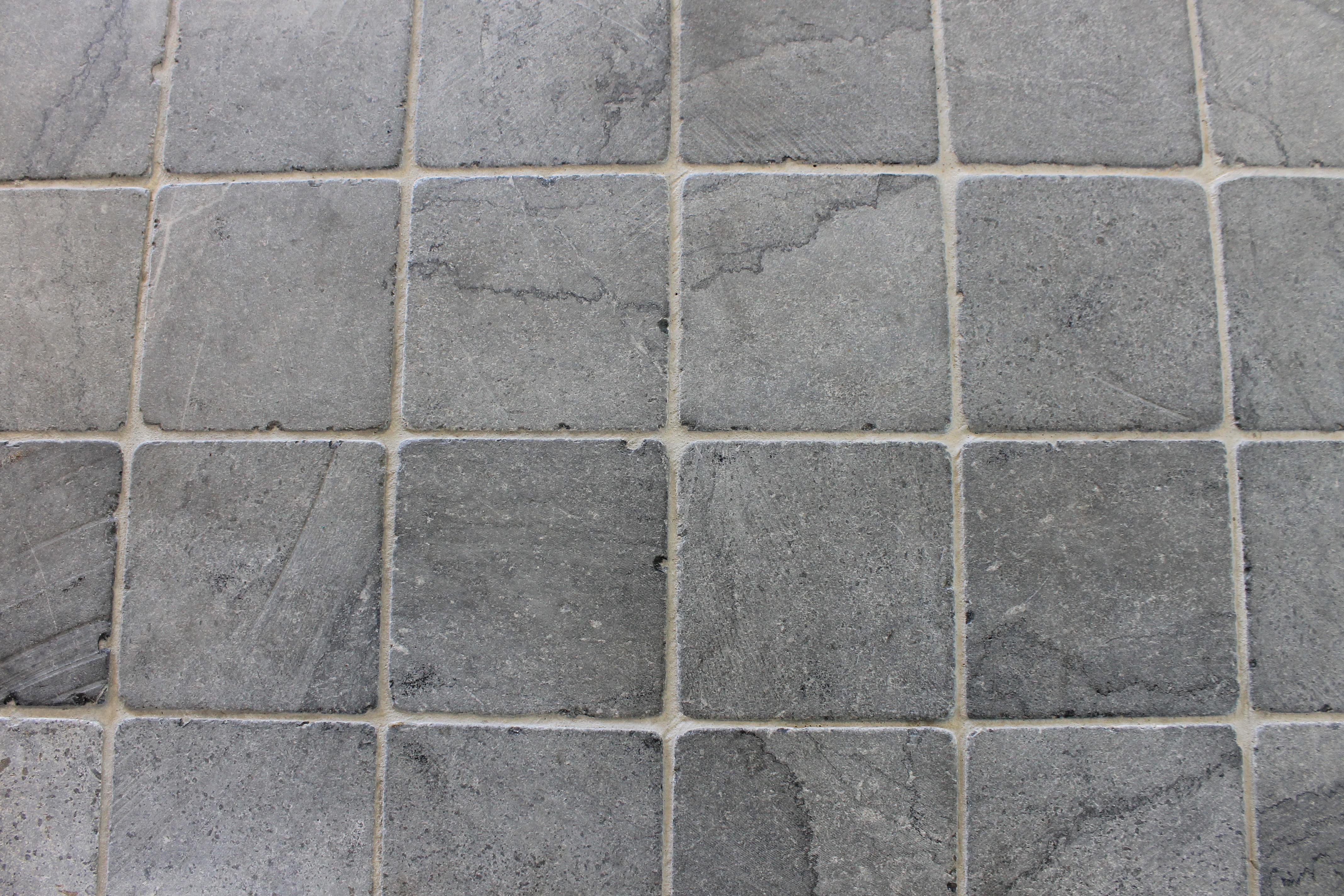 Natuursteen tegel vietnamees hardsteen bq grof geschuurd en