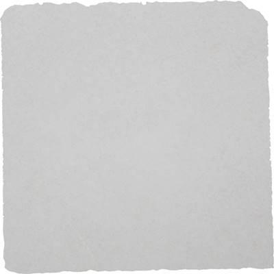 Keramische tegel Pietra Blanc getrommeld
