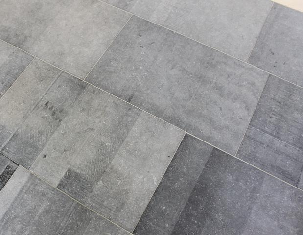 Belgisch Hardsteen Tegels : Natuursteen tegel belgisch hardsteen raamzaag tegel groothandel